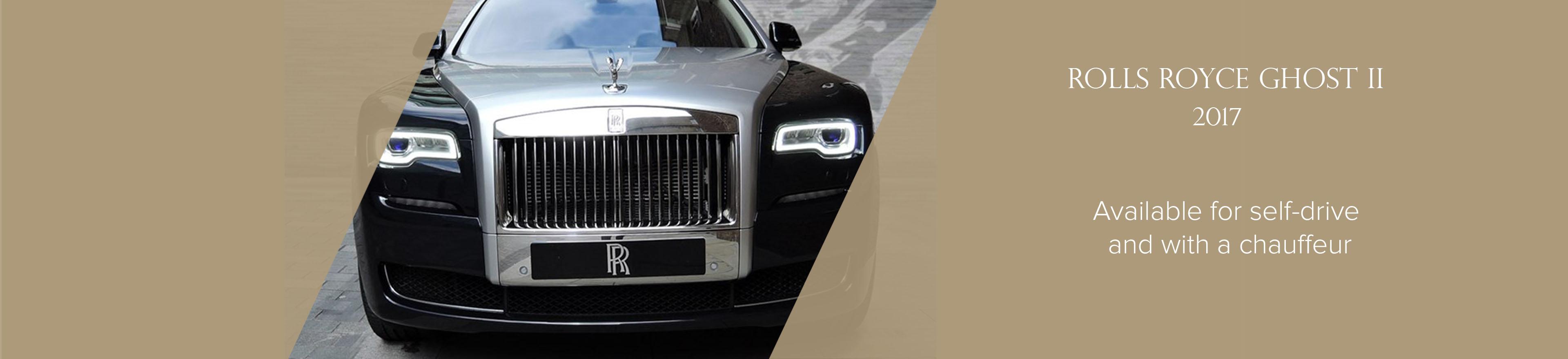 Rolls Royce Hire